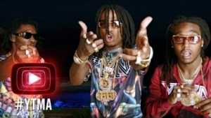 Video: Migos - One Time